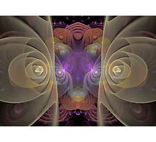 Fractal 35 Photographic Print