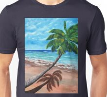 At The Feet Of Your Beaches Unisex T-Shirt