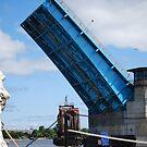 Liberty Bridge by JenniferJW