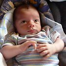 Alex, My Great-Grand-son by MaeBelle