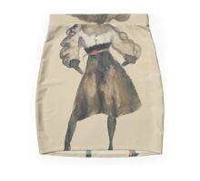 model skirt Pencil Skirt
