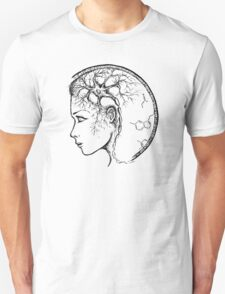 Neurone Unisex T-Shirt