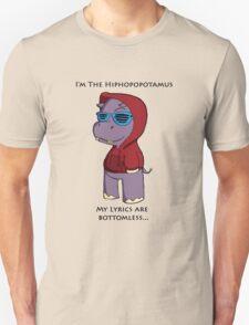 The Hiphopopotamus T-Shirt