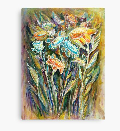 Life's Gifts Canvas Print
