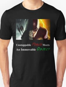 Arrow and Flash T-Shirt