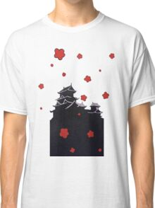 Japanese Cherry Blossom - Nathan Dukes Classic T-Shirt