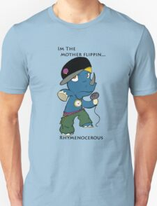 the rhymenoceros T-Shirt