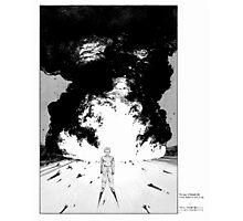 Akira Photographic Print