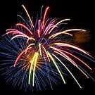 Celebration of Freedom by JKStanford