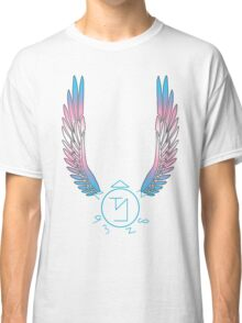 Guardian Gay-ngels - Transgender Version Classic T-Shirt