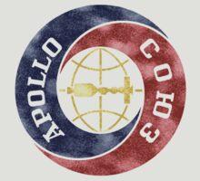 Apollo Soyuz by MyAbilityCPO