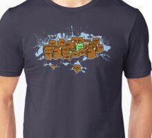 Against the Herd Unisex T-Shirt