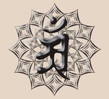 Guardian Buddha: Fugen Bosatsu - Years of the Dragon and Snake T-Shirt
