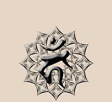 Guardian Buddha: Fudo Myo-o - Year of the Rooster Unisex T-Shirt