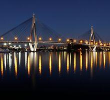 3 bridges by Craig Mort