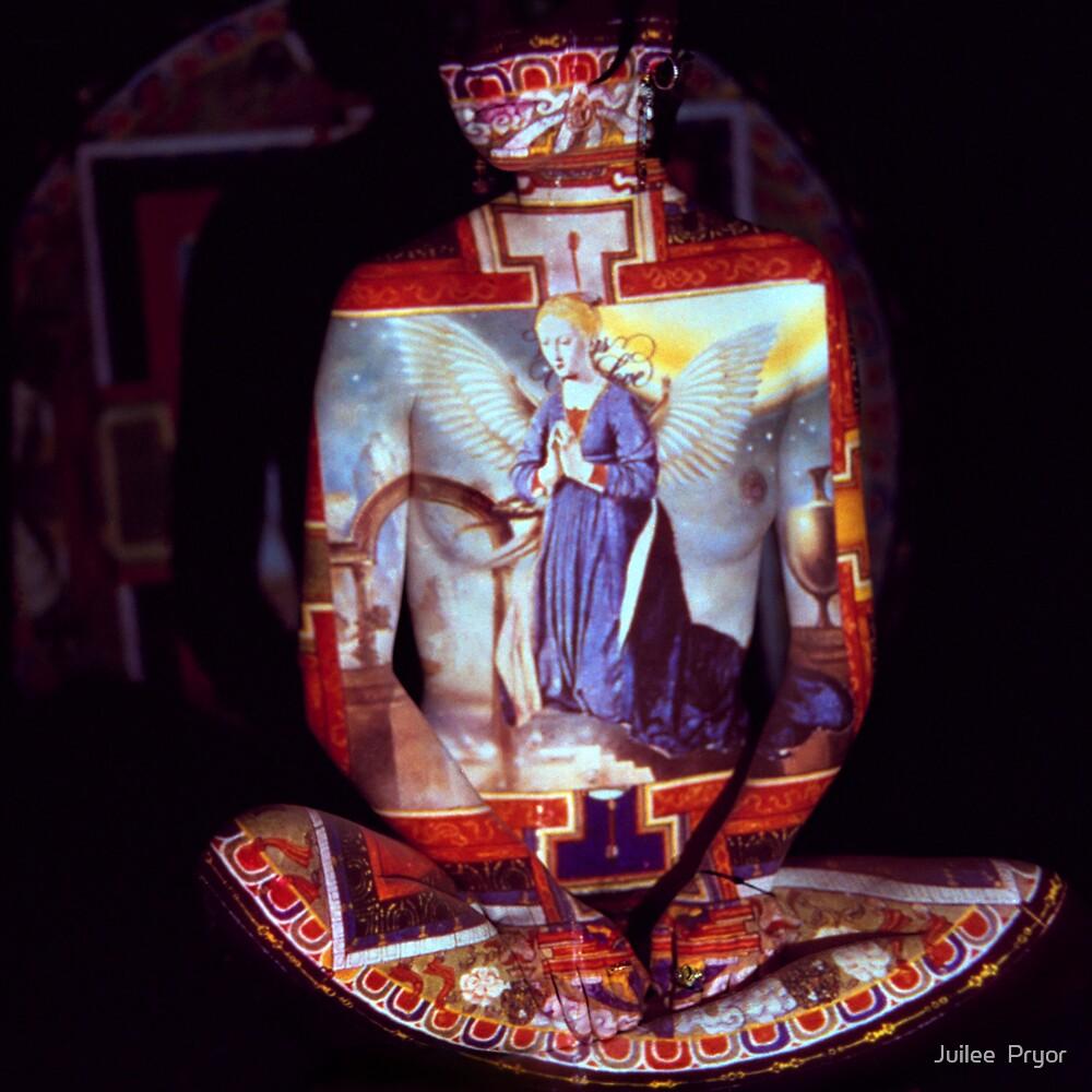 angel daze by Juilee  Pryor