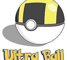 The Ultra Ball by EdenApparel