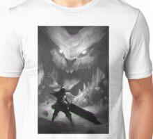 End Boss Unisex T-Shirt