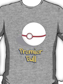 The Premier Ball T-Shirt