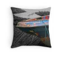 Parched Throw Pillow
