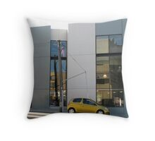 TAFE Reflections Throw Pillow