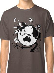 My World Classic T-Shirt