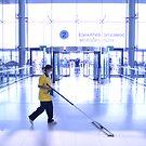 bangkok airport by 945ontwerp