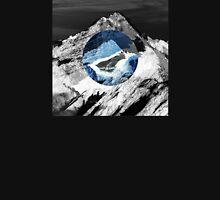 Lost mountain Unisex T-Shirt