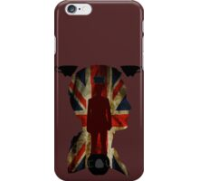 The King of London iPhone Case/Skin