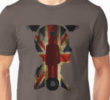 The King of London Unisex T-Shirt