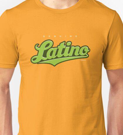 GenuineTee - Latino (green/darkgreen) T-Shirt