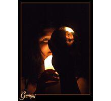 Gemini Photographic Print