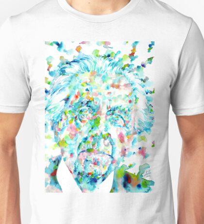 FRANK LLOYD WRIGHT Unisex T-Shirt