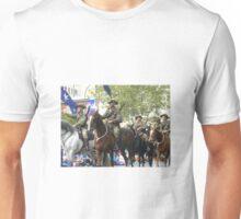 the light horseman Unisex T-Shirt