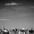 New York City, USA by Sabine Jacobs