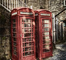 Got Your Number... by Dave O'Callaghan
