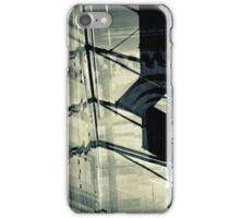 Connections iPhone Case/Skin