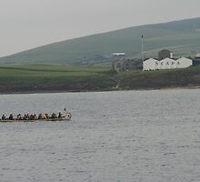 Safely at Scapa by Fiona MacNab