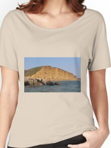 West Bay Coastal View Women's Relaxed Fit T-Shirt