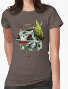 Zombie Bulbasaur T-Shirt