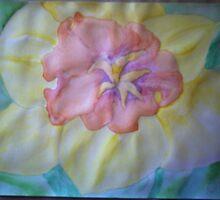 daffodils by dianalynn