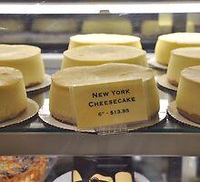 Cheesecake by sarahfrostie04