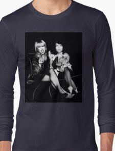 Absolutely Fabulous Long Sleeve T-Shirt