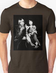 Absolutely Fabulous Unisex T-Shirt