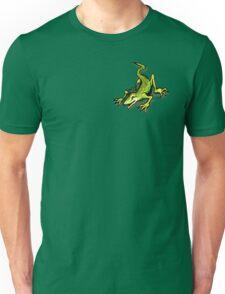 Lizard Pocket Tee Unisex T-Shirt