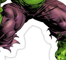 Hulk Sticker