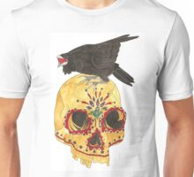 Sounds Like Crows Unisex T-Shirt