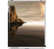 Futura Nostra? iPad Case/Skin