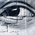 Graffiti eye by yurix