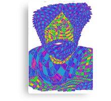 Jerry Garcia 1 Canvas Print